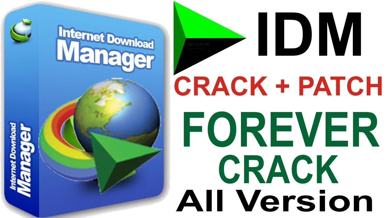 Internet-Download-Manager IDM crack serial key Patch