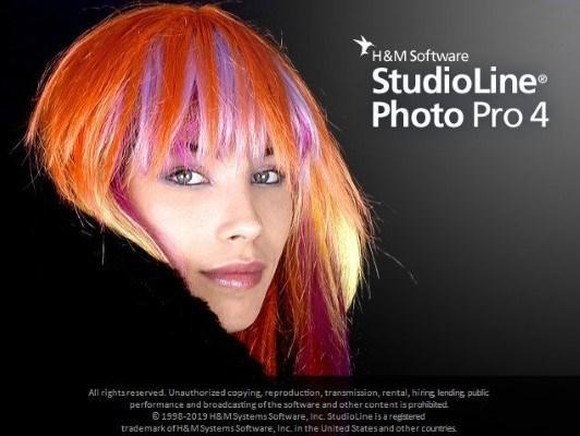 StudioLine-Photo Pro-4.2.55 Serial-Key