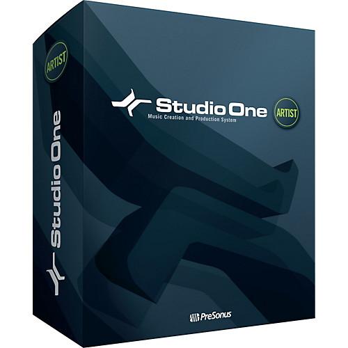 PreSonus-Studio-One ful crack
