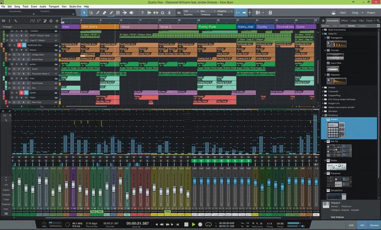 Presonus-Studio-One-Pro-Crack