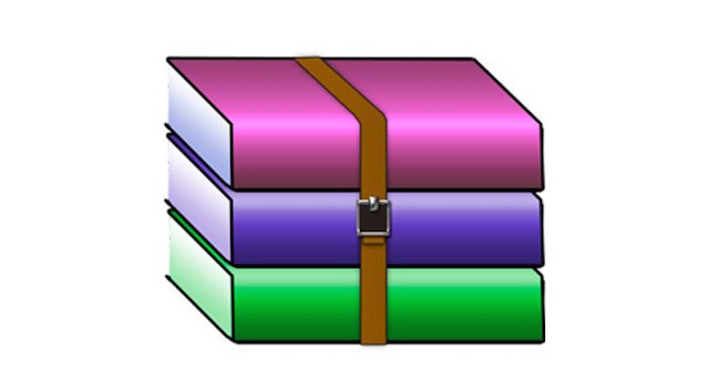 WinRAR license key