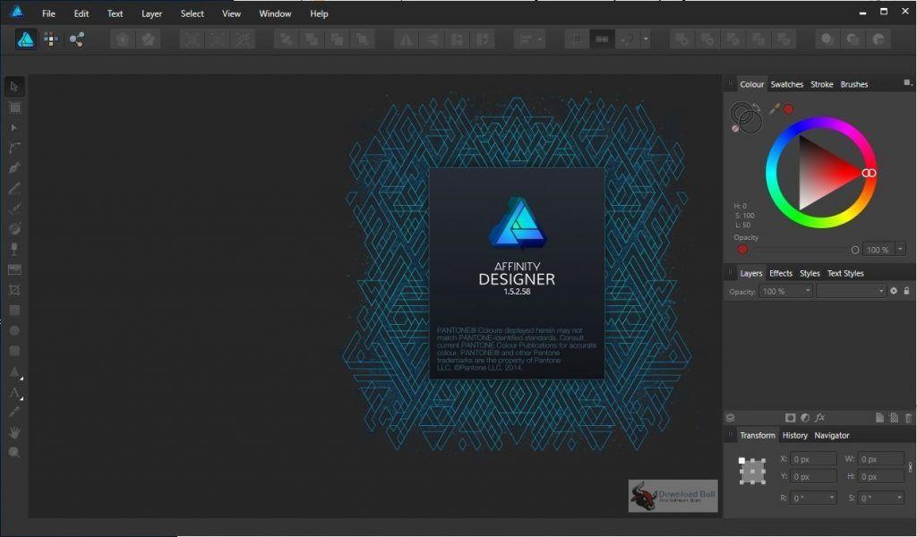 affinity designer key crack