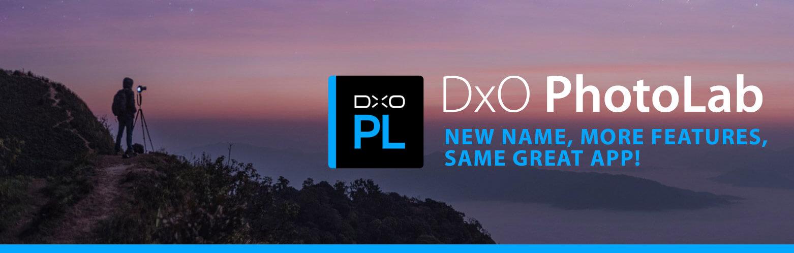 dxo Photolab serial key
