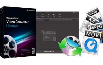 Wondershare Video Converter Crack 12.0.7 ( Latest 2021)