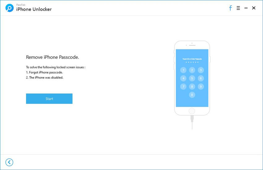 PassFab-iPhone-Unlocker serial number