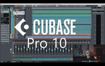 Cubase Full Pro Crack v11.0.10 + Serial Key Free Download Full Version