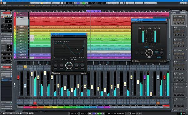 Cubase-Pro-10.5.30 crack latest version full download