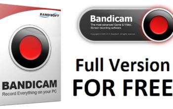 Bandicam Crack Serial Number v5.0.1.1799 + Activator [Version 2020]