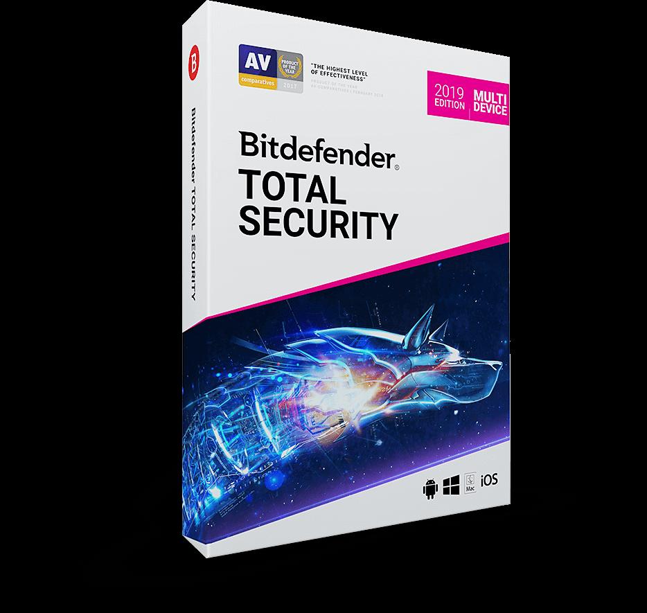 bitdefender total security 2020 crack activation code lifetime