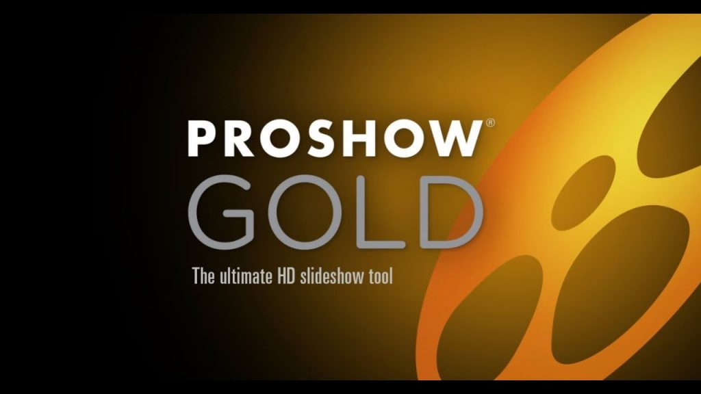 proshow gold full crack free download 2020