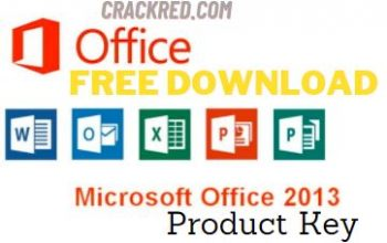 Microsoft Office 2013 Product Key + Activation Crack Lifetime Activator