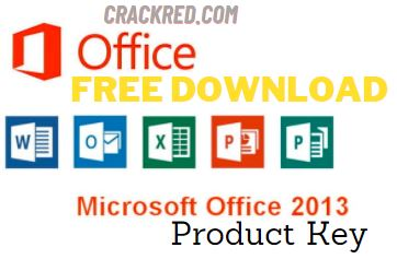 microsoft-office-2013 Product key + Activator