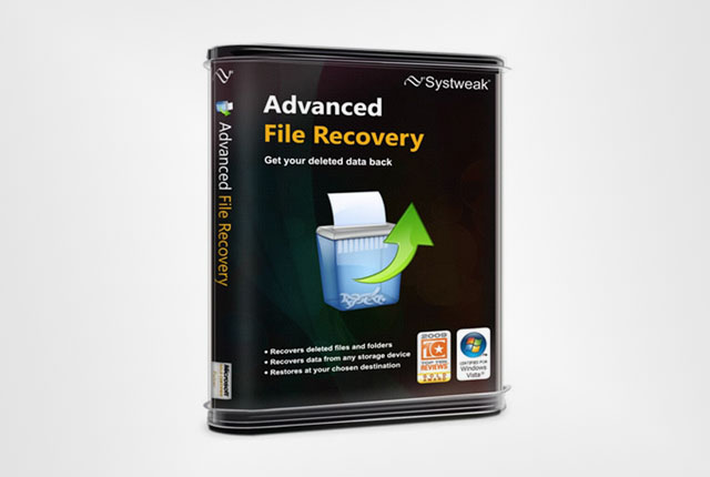 Advanced Disk Recovery License key